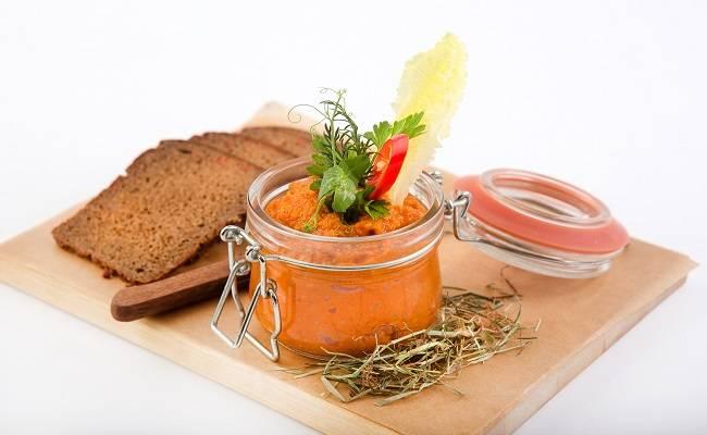 Топ 9 рецептов приготовления кабачковой икры с помидорами на зиму