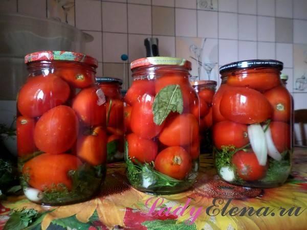 Почему трескаются и лопаются помидоры в теплице