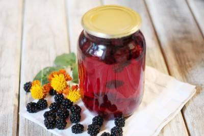 Земляника с сахаром на зиму без варки: 7 лучших рецептов приготовления