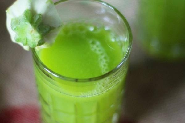 ТОП 3 пошаговых рецепта приготовления сока из кабачков на зиму