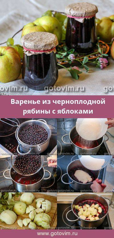 Варенье из антоновки дольками прозрачное на зиму - 5 простых рецептов с фото пошагово