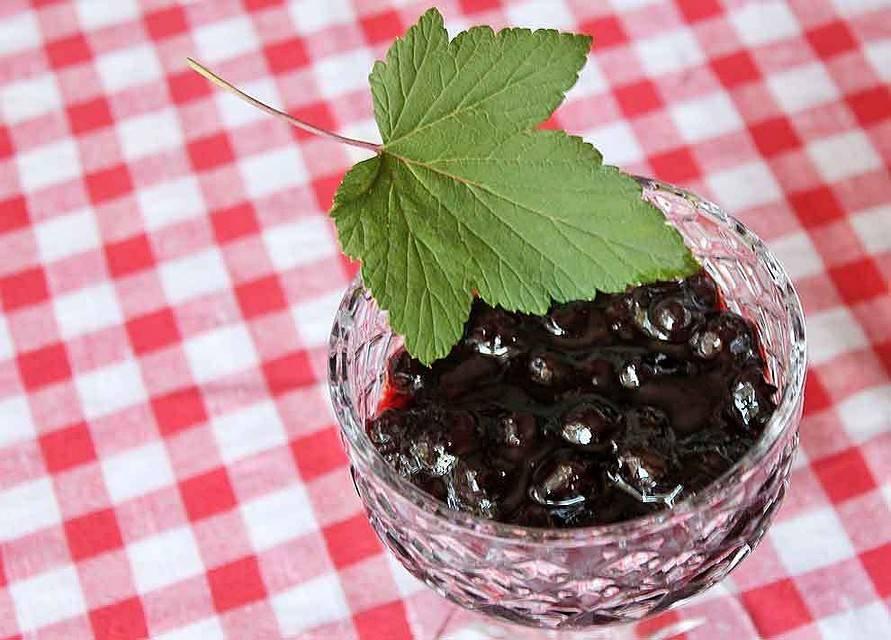 Самые лучшие рецепты заготовки красной смородины на зиму