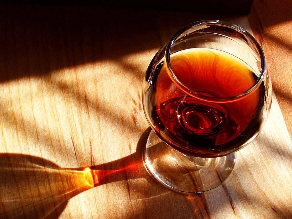 Как долго происходит брожение вина