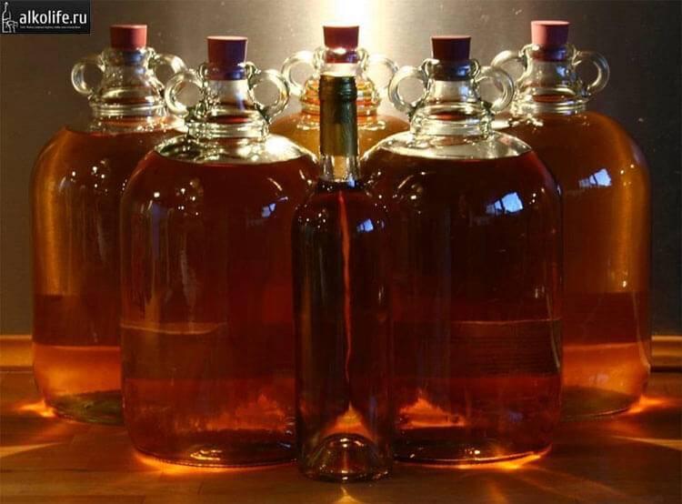 Простые рецепты медовухи в домашних условиях