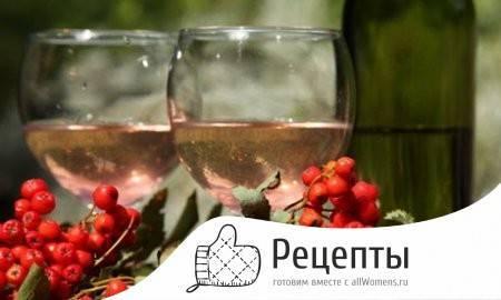 7 простых пошаговых рецептов приготовления вина из черноплодки в домашних условиях