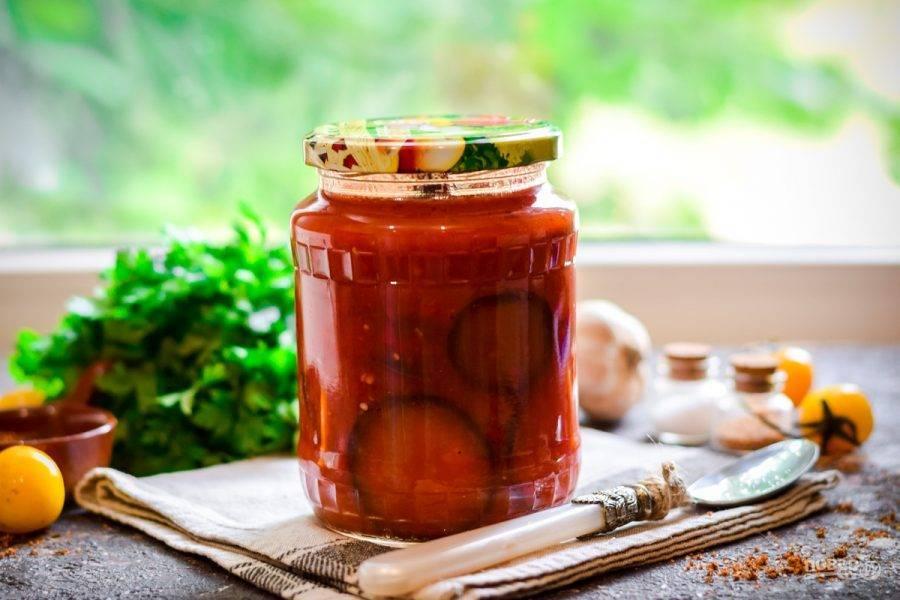 ТОП 9 рецептов приготовления кобры из помидор на зиму