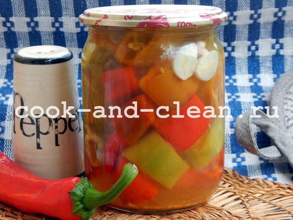 ТОП 16 вкусных пошаговых рецептов приготовления закусок на зиму