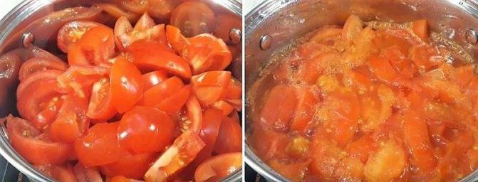 Кетчуп из помидор на зиму - пальчики оближешь!