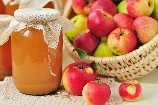 Восемь лучших рецептов приготовления малинового сока