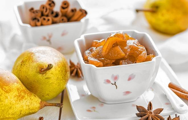 Грушевое варенье с апельсином: 8 рецептов на зиму