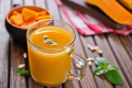 Готовим 4 литра апельсинового сока из 3 апельсинов и 1 лимона: рецепт + фото