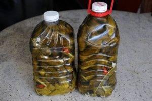 Важные нюансы приготовления соленых арбузов в бочке