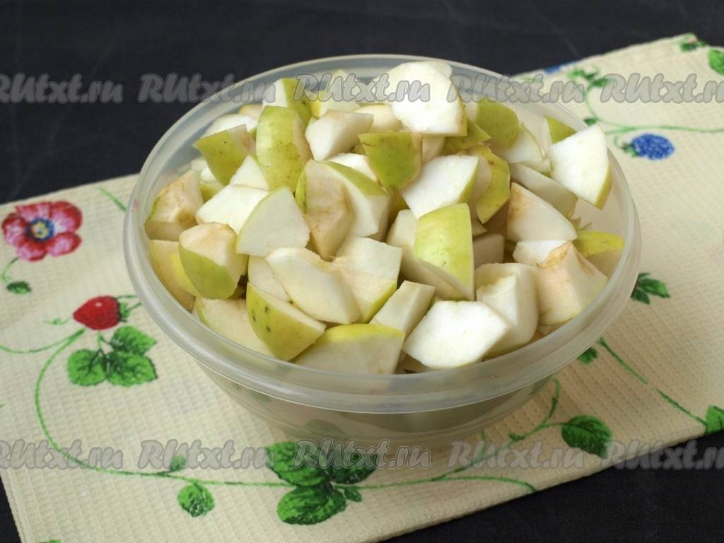 Конфитюр из яблок в домашних условиях на зиму — простые рецепты яблочного конфитюра
