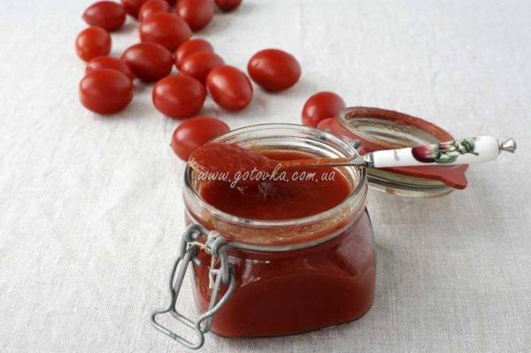 Топ 17 простых рецептов кетчупа из помидоров пальчики оближешь на зиму в домашних условиях