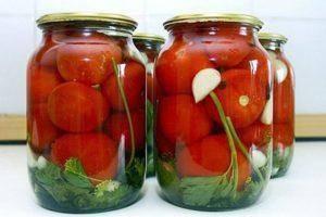 Рецепты маринования помидоров с яблоками на зиму пальчики оближешь