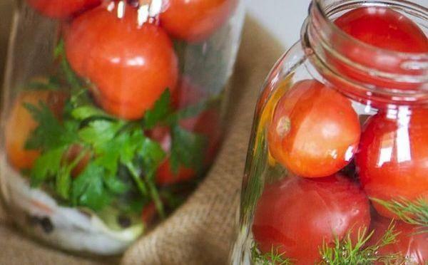 ТОП 11 рецептов маринования помидоров с гвоздикой на зиму