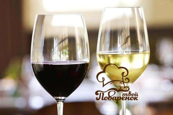 Как правильно снизить кислотность вина в домашних условиях