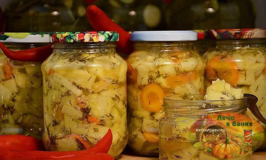Кабачки с куркумой на зиму: 2 пошаговых рецепта маринования, хранение