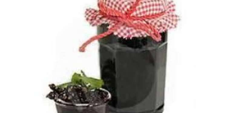 ТОП 2 рецепта варенья из ирги и черной смородины на зиму