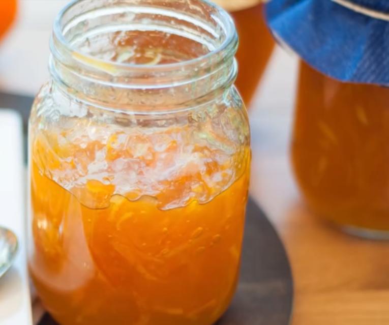 Топ 5 подробных рецептов варенья из лимонов и апельсинов на зиму