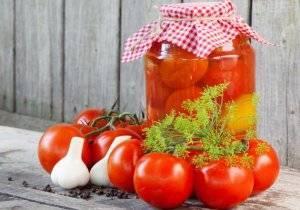Рецепты помидоров с яблоками на зиму: радуем родных оригинальной консервацией