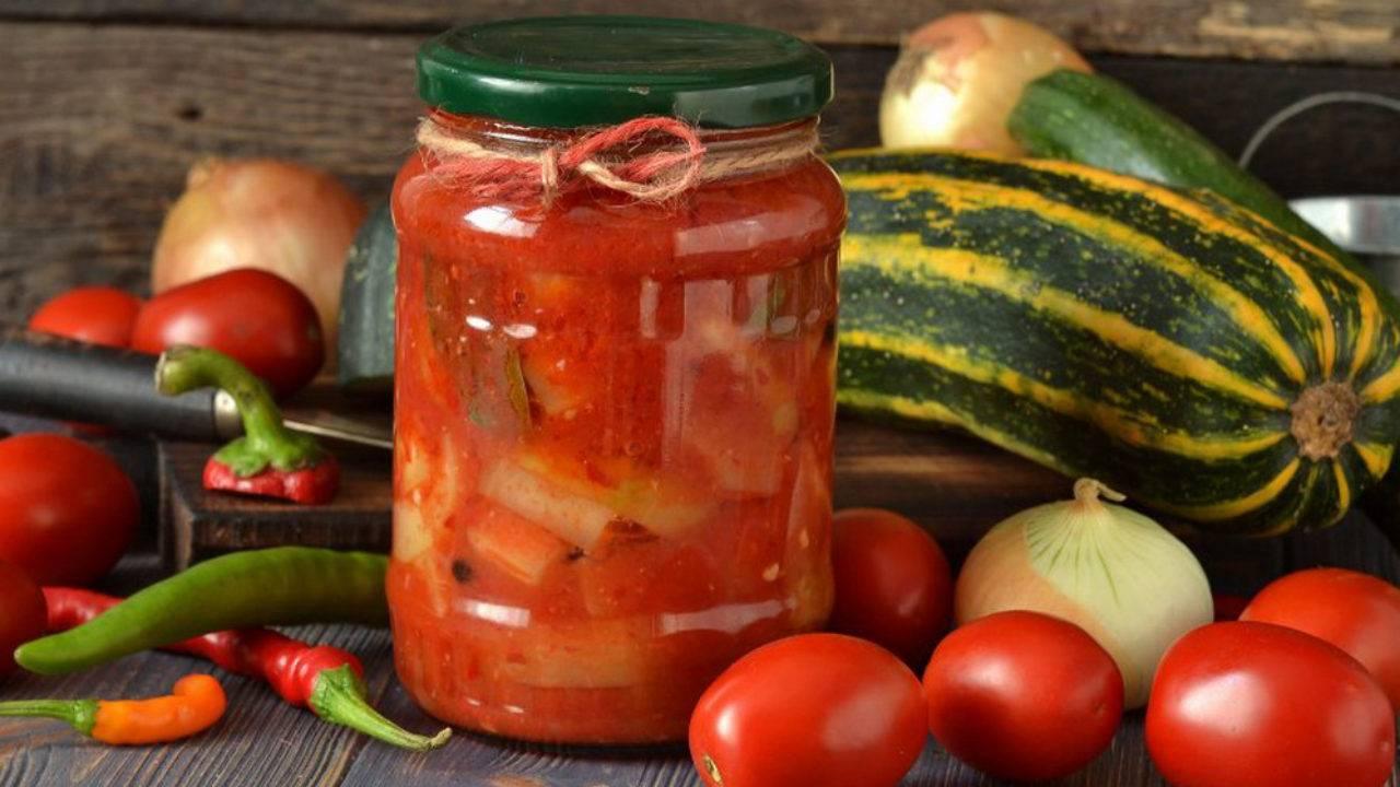 Помидоры с морковной ботвой на зиму: самые вкусные рецепты на 1 литровую банку