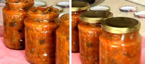 Простые и вкусные рецепты кабачковой икры не на зиму, а сразу есть