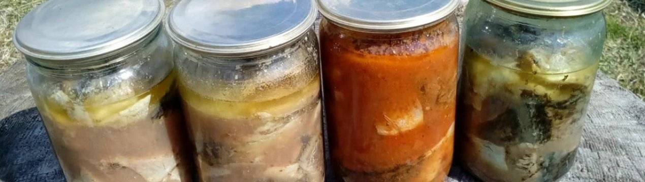 Пошаговый рецепт приготовления маринованных огурцов в автоклаве