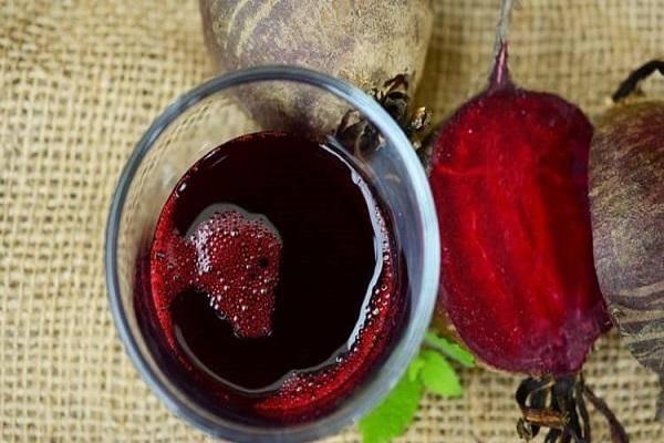 4 простых рецепта приготовления вина из свеклы в домашних условиях