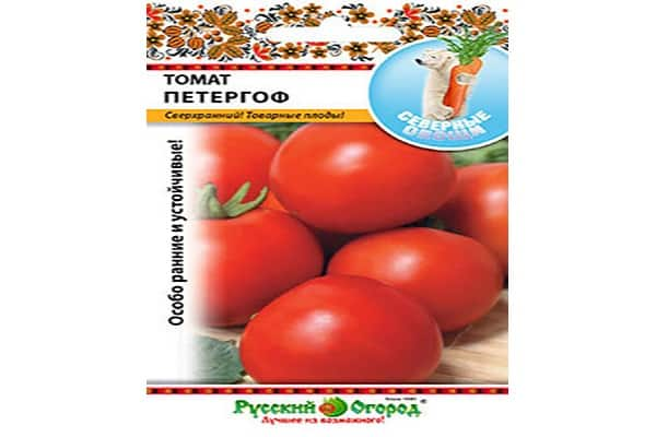 Рекомендации по выращиванию томата дворцовый