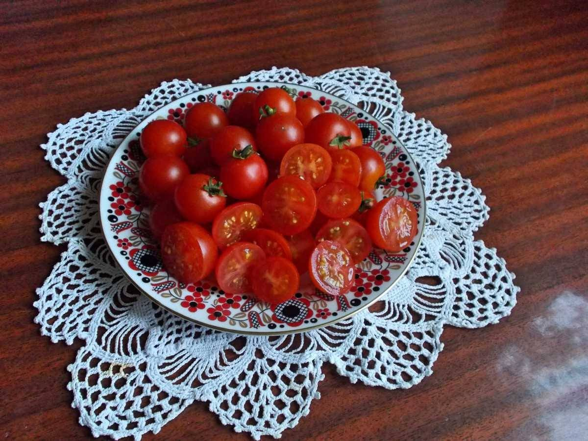 Особенности сорта томата чёрный принц, условия его выращивания
