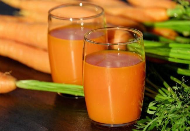 Сок из тыквы рецепт, полезные свойства
