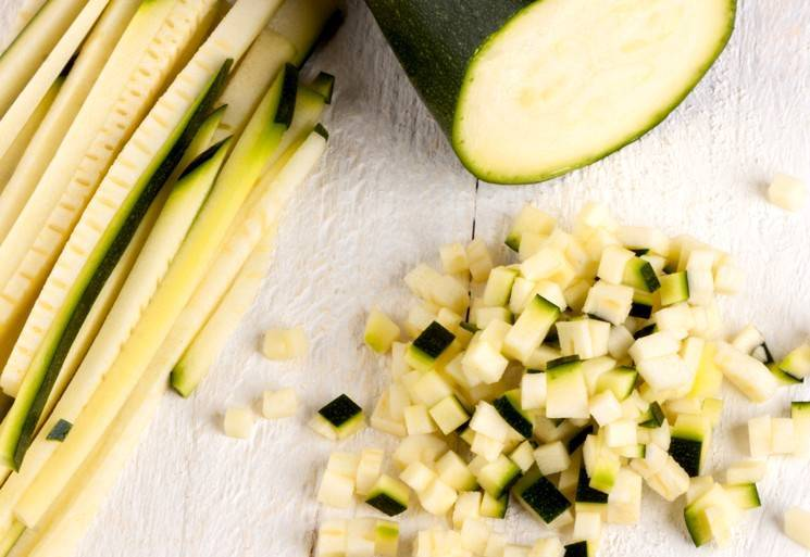 Как приготовить кабачки в духовке быстро и вкусно — рецепты