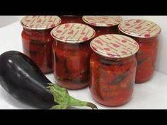 Самые интересные рецепты консервированных кабачков