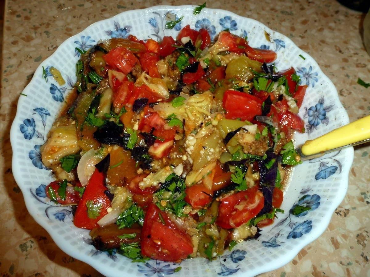 Соте с баклажанами, пошаговые рецепты приготовления с фото