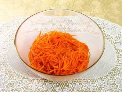 Морковча по-корейски в домашних условиях – 5 очень вкусных рецептов