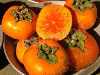 8 самых вкусных рецептов приготовления варенья из хурмы