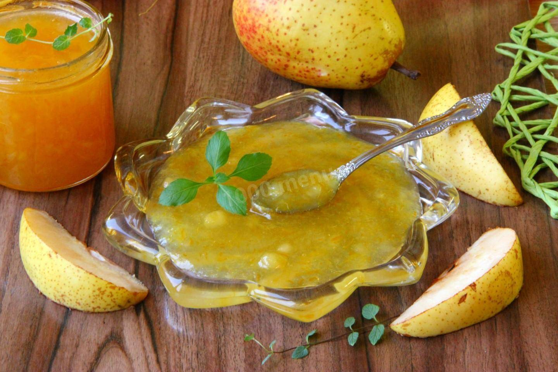 Яблочно-сливовый джем: простой рецепт приготовления на зиму, правила хранения