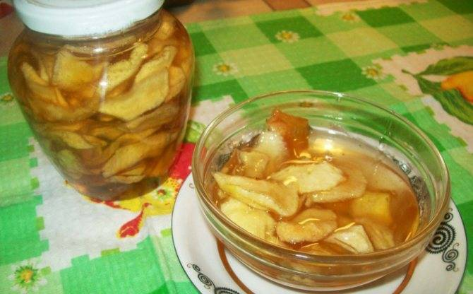 Рецепты вкусного варенья с яблоками и сливами