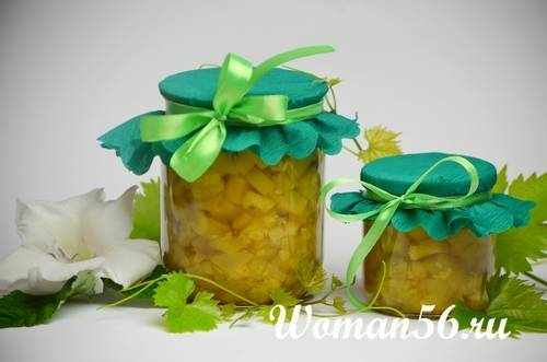 Маффины с кабачками и лимоном