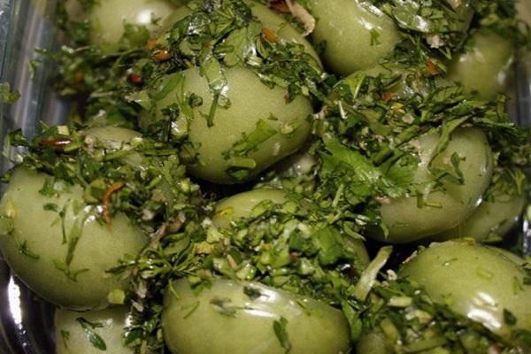 Помидоры-армянчики: пошаговый рецепт с фото для легкого приготовления