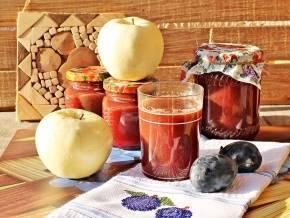 Полезные свойства и противопоказания свежевыжатого сока из сливы