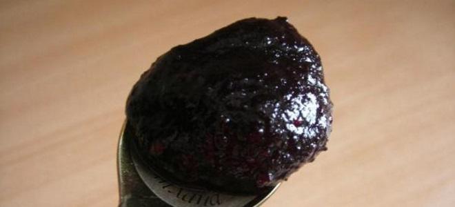 Варенье из черемухи с косточками на зиму. пошаговый рецепт с фото