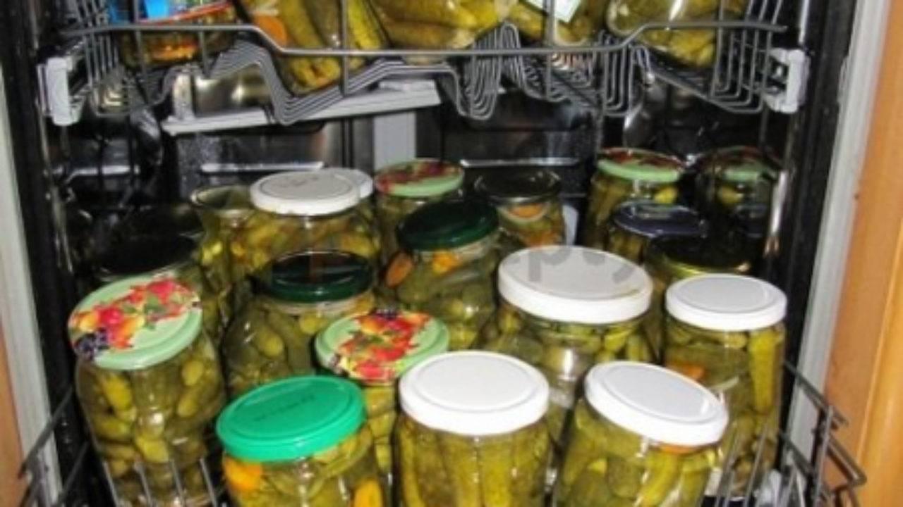Стерилизация банок в духовке – как стерилизовать банки в электрической или газовой духовке