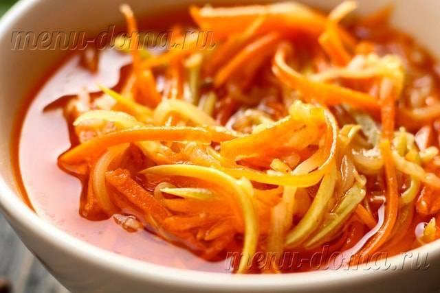 19 способов приготовить кабачки на зиму — рецепты вкусные!