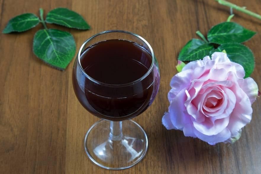 Рецепт домашнего вина из черемухи