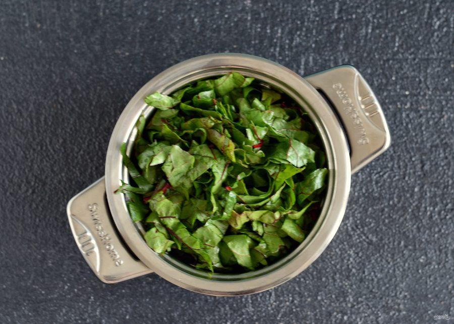 Мангольд: рецепты приготовления на зиму, заготовки и маринование с фото