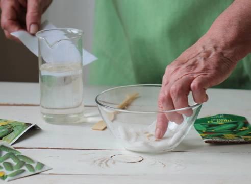 Подкормка огурцов перекисью водорода: правила и особенности