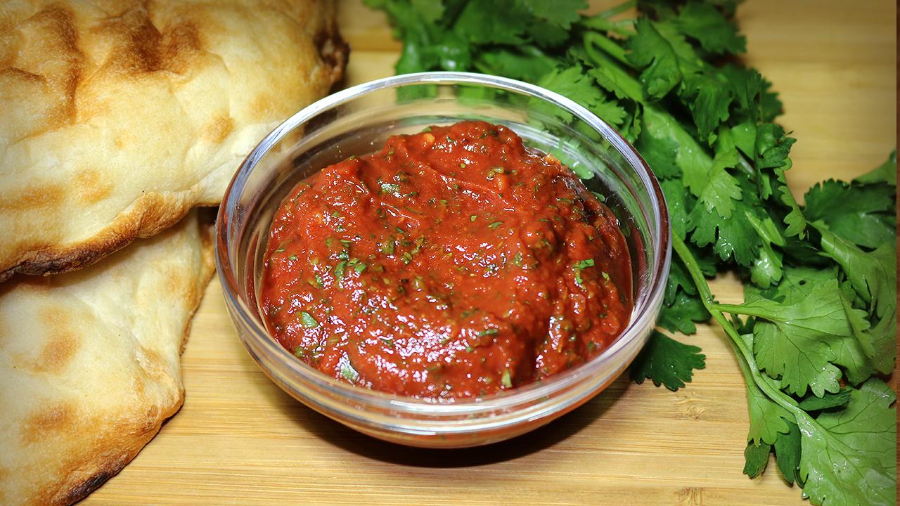 Пошаговые рецепты приготовления соуса сацебели в домашних условиях