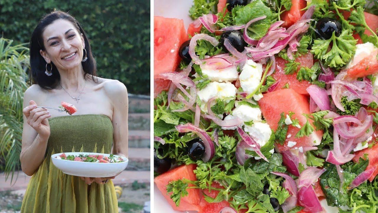 Рецепты салатов на новый год 2020: новинки, любимые, вкусные и быстрые с видео